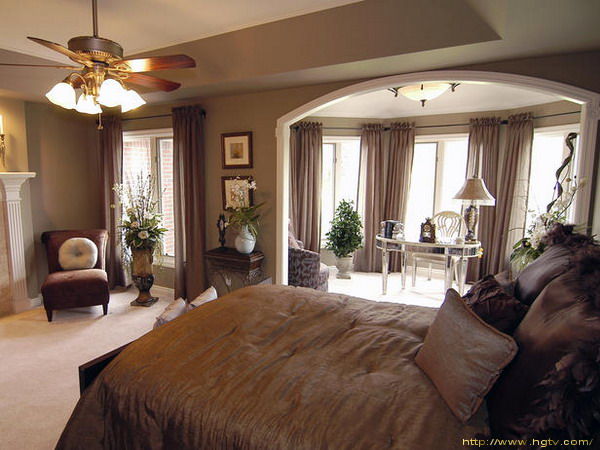 Gallery For Dream Master Bedroom Suite